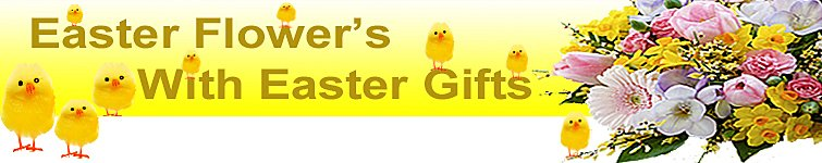 Easter gift sets taunton and wellington easter gift set ideas negle Choice Image