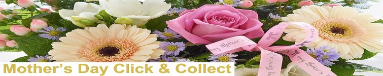 Mothers Day Click and Collect