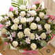 Walford Cross Florists Walford Cross Flowers Somerset. UK