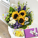 Heatherton Park Florists Heatherton Park Flowers Somerset. UK