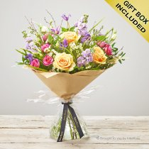 Tutti Frutti Hand-tied Code: S33491MS | National and Local Delivery