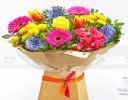 Spring Brights Gift Box Code: JGFS33411SB | Local Delivery Or Collect From Shop Only