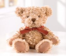Bramble Cuddly Teddy Bear  Code: C02281ZF