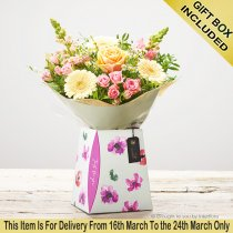 Scented Mother's Day Gift Box Code: M52781MS