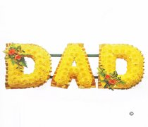 Dad Tribute - Code: JGF206FG