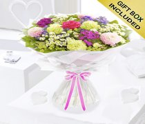 Summer Flower Hand-tied  Code: H60411MS
