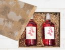 Californian Zinfandel Rosé Wine Duo Gift Set. Code: JGFD21142RR | National and Local Delivery