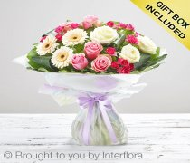 Mother's Day Majestic Hand-tied Code: M51631MS