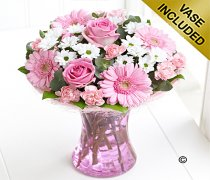 Large Pink Perfect Gift  Code: C00282PS