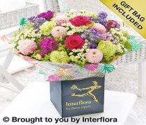 Extra Large Summer Flower Hand-tied Code: H60413MS