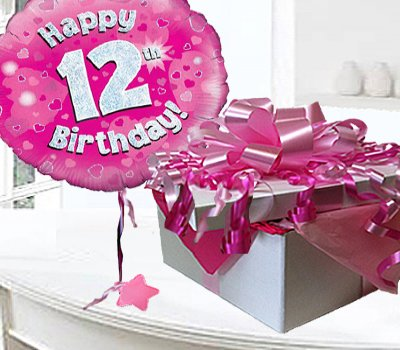 Image Result For Happy 12 Birthday