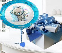 Baby Boy Balloon in a Box Code:JGF3NBBBIB
