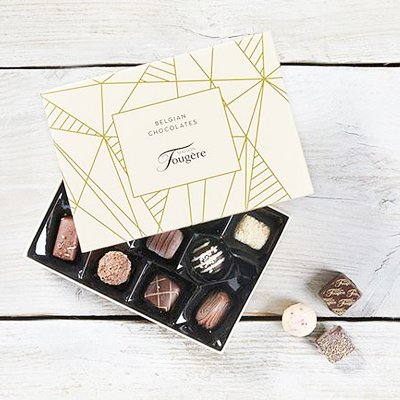 Laurent Perrier Champagne And Luxury Chocolate Gift Set Code C01681ZS