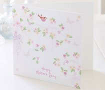 Happy Mothers Day Greetings Card Code JGFM52161ZF (Local Delivery Only)
