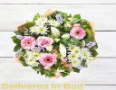 Country Garden Hand-tied Code: C04901MS