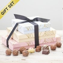 Trio of Chocolates Gift Set Code: C09481ZF | National and Local Delivery