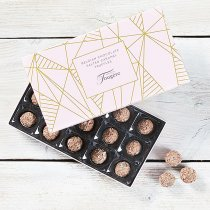 Salted Caramel Truffles Code:C12911ZF  | National and Local Delivery