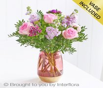Fragrant Perfect Gift Code: H63681MS | National and Local Delivery