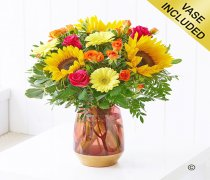 Summer Sunrise Perfect Gift Code: H63801MS | National and Local Delivery