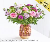 Large Fragrant Perfect Gift Code: H63682MS | National and Local Delivery