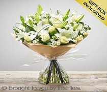 Extra Large Champagne Celebration Hand-tied Code: C00433WS | National and Local Delivery