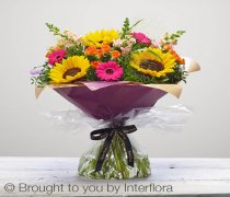 Autumn Wild At Heart Handtied Code: A73101MS | National and Local Delivery