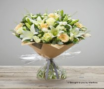 Extra Large Fond Memories Hand-tied Code: C14593MS | National and Local Delivery