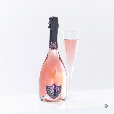 NUA Sparkling Spumante Rosé Wine (Brut Rose) Code: C03391ZF1  | National Delivery and Local Delivery Or Collect From Shop