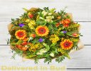 Sunny Days Hand-tied Code: S33451MS  | National and Local Delivery