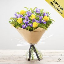 Golden Skies Hand-tied Code: S33511MS | National and Local Delivery
