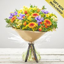 Large Sunny Days Hand-tied Code: S33452MS | National and Local Delivery