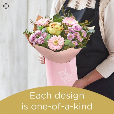 Florist Choice Gift Box Code: JGFGBOX3 | National Delivery and Local Delivery