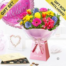 Mother's day just for you gift box set Code: JGFMD3241GBGS1 | Local delivery or collect from shop only