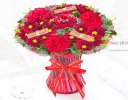 Christmas Flower Perfect Gift  Code: X80041RS